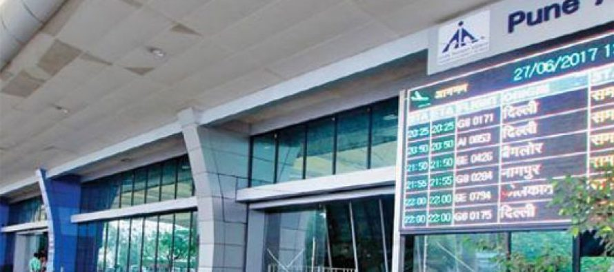 Pune Airport to remain shut from Oct 16-29 for maintenance