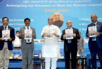 Developing indigenous technology need of the hour: Rajnath Singh