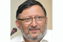 Former PM Vajpayee's Personal Secretary Shakti Sinha passes away